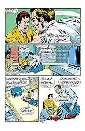Power of the Atom (1988-1989) #1