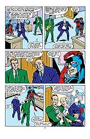 Power of the Atom (1988-1989) #5