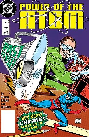 Power of the Atom (1988-1989) #6