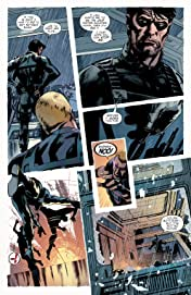Winter Soldier #12