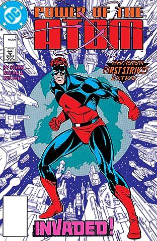 Power of the Atom (1988-1989) #7
