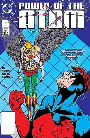 Power of the Atom (1988-1989) #8