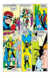 Power of the Atom (1988-1989) #9