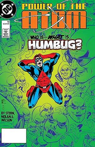 Power of the Atom (1988-1989) #10