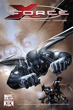 X-Force (2008-2012) #5