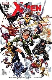 X-Men: Legacy (2008-2012) #275