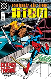 Power of the Atom (1988-1989) #11