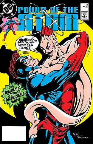 Power of the Atom (1988-1989) #14