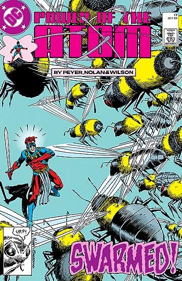 Power of the Atom (1988-1989) #17