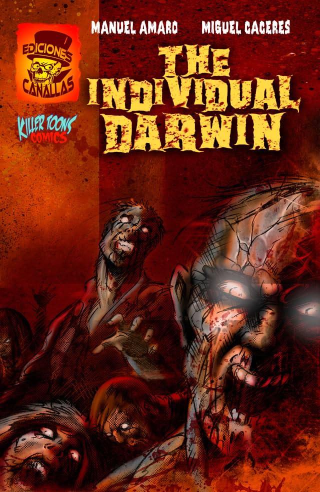 The Individual Darwin #1