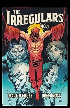 The Irregulars #1