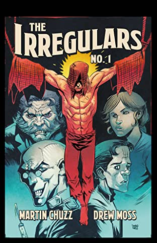 The Irregulars #1
