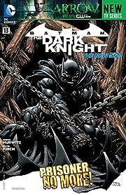 Batman: The Dark Knight (2011-2014) #13