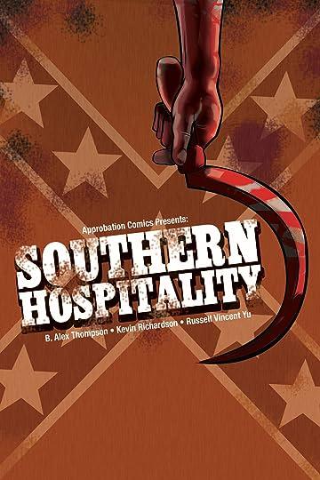 Southern Hospitality Vol. 1