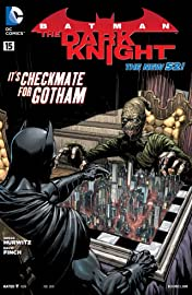 Batman: The Dark Knight (2011-2014) #15