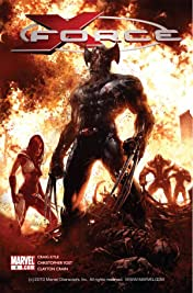 X-Force (2008-2012) #6