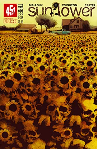 Sunflower No.3