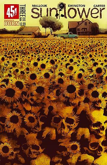 Sunflower #3