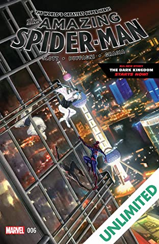 Amazing Spider-Man (2015-) #6