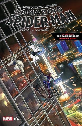 Amazing Spider-Man (2015-) #6
