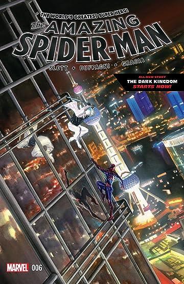 Amazing Spider-Man (2015-2018) #6