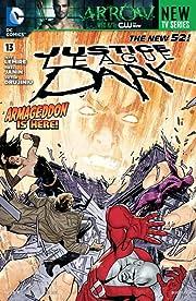 Justice League Dark (2011-2015) #13