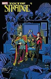 Doctor Strange (2015-2018) #4