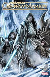 Obi-Wan & Anakin (2016) #1 (of 5)