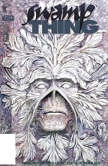 Swamp Thing (1982-1996) #157