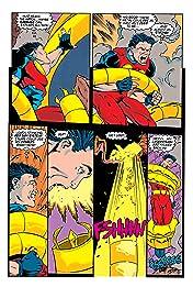 Valor (1992-1994) #7