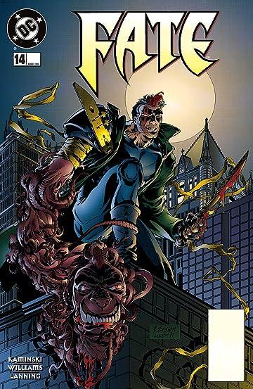 Fate (1994-1996) #14