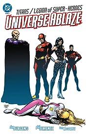 Titans/Legion of Super-Heroes: Universe Ablaze (2000) #2