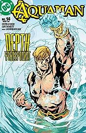 Aquaman (2003-2006) #14