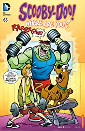Scooby-Doo, Where Are You? (2010-) #65