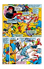 All-Star Squadron (1981-1987) #14