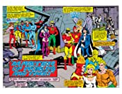 All-Star Squadron (1981-1987) #15