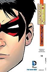 Teen Titans (2011-2014) #15