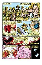 Daredevil (1964-1998) #258