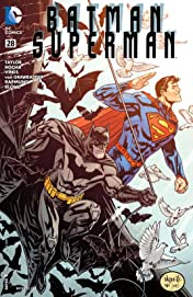Batman/Superman (2013-2016) #28
