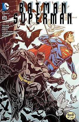 Batman/Superman (2013-2016) #28