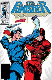 The Punisher (1987-1995) #10