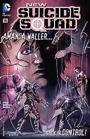New Suicide Squad (2014-2016) #16