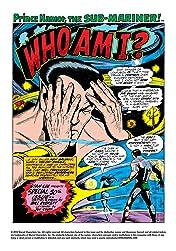 Sub-Mariner (1968-1974) #50