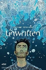 The Unwritten #43