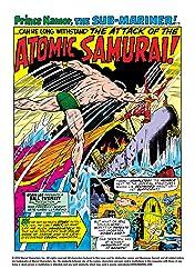 Sub-Mariner (1968-1974) #52