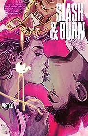 Slash & Burn (2015-2016) #3