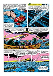 Sub-Mariner (1968-1974) #53