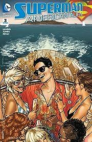 Superman: American Alien (2015-2016) #3