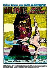 Sub-Mariner (1968-1974) #56