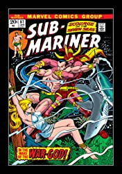 Sub-Mariner (1968-1974) #57